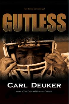 Paperback Gutless Book
