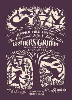 Paperback The Original Folk and Fairy Tales of the Brothers Grimm Book