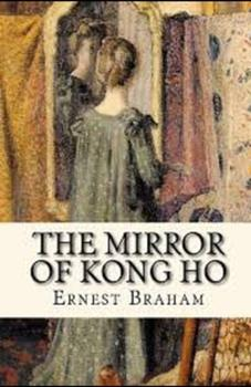 Paperback The Mirror of Kong Ho Illustrated Book