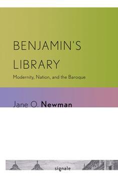 Paperback Benjamin's Library Book