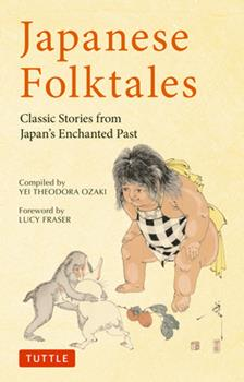 Japanese Fairy Tales 0486273008 Book Cover