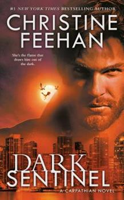 Dark Sentinel 045149010X Book Cover