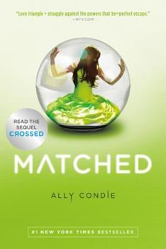 Matched 0525423648 Book Cover