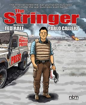 The Stringer 1681122723 Book Cover