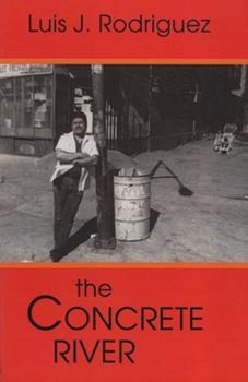 The Concrete River 0915306425 Book Cover