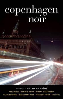 Copenhagen Noir - Book  of the Akashic noir