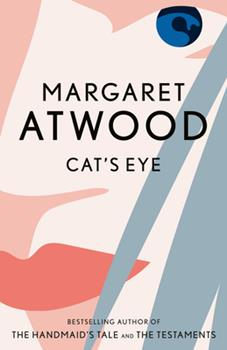 Cat's Eye 0385491026 Book Cover