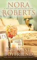 The Last Boyfriend - Book #2 of the Inn BoonsBoro Trilogy