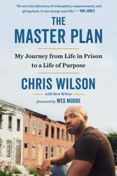 The Master Plan: My Journey from Life in Prison to a Life of Purpose 0735215596 Book Cover