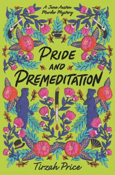 Hardcover Pride and Premeditation Book