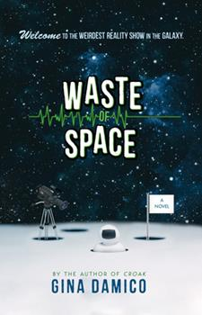 Waste of Space 1328557103 Book Cover