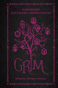 Grim 0373211082 Book Cover