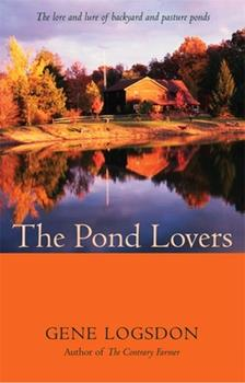 The Pond Lovers 0820329541 Book Cover