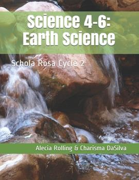 Paperback Science 4-6: Schola Rosa Cycle 2 Book