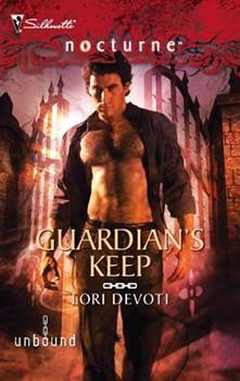Guardian's Keep 0373617798 Book Cover