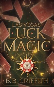 Paperback Las Vegas Luck Magic Book