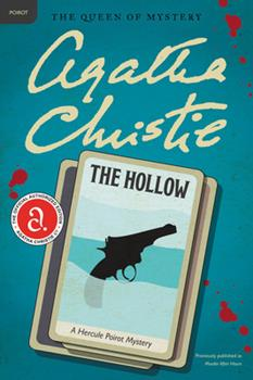 The Hollow - Book #26 of the Hercule Poirot