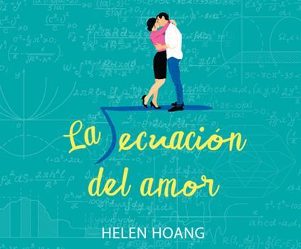 Audio CD La Ecuaci?n del Amor (the Kiss Quotient) Book