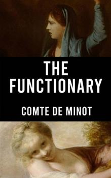Paperback The Functionary Book