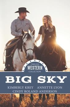 Paperback Big Sky Book