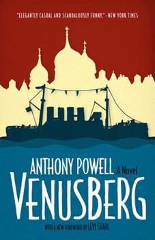 Venusberg 0749311975 Book Cover