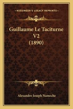 Paperback Guillaume le Taciturne V2 Book