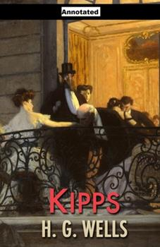 Paperback Kipps Annotated Book