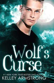 Wolf's Curse - Book #13.9 of the Otherworld Stories