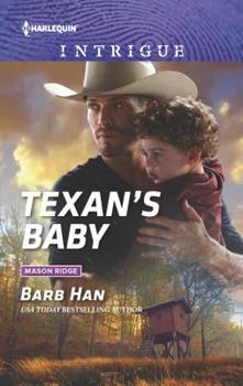 Texan's Baby - Book #4 of the Mason Ridge