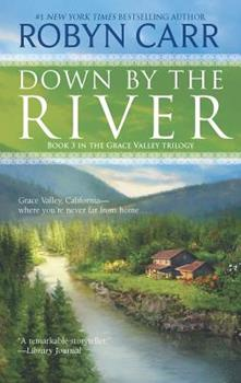Down by the River: A Small-Town Women's Fiction Novel 0778326977 Book Cover