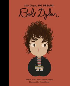 Bob Dylan - Book  of the Pequeño & GRANDE