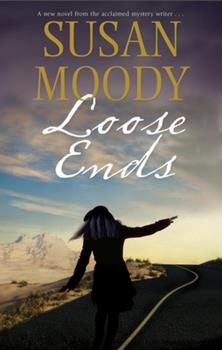 Hardcover Loose Ends Book