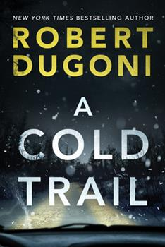 A Cold Trail 1978683006 Book Cover