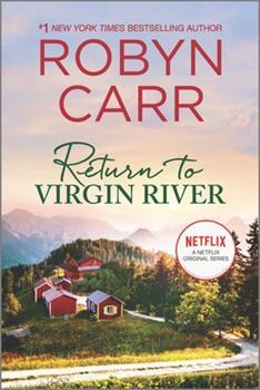 Return to Virgin River: A Novel - Book #19 of the Virgin River