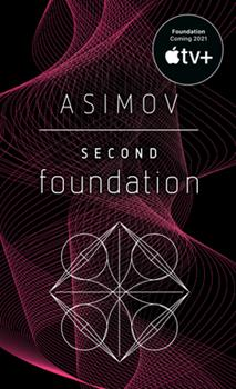 Second Foundation - Book #5 of the Foundation