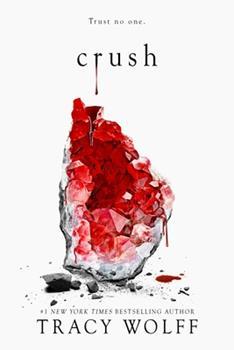 Hardcover Crush Book