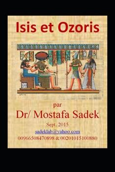 Paperback Isis et Ozoris [French] [Large Print] Book