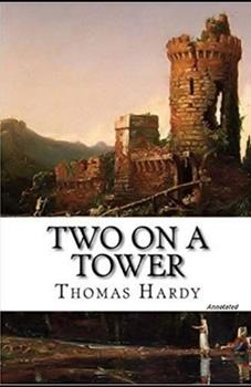 Paperback Two on a Tower Annotated Book