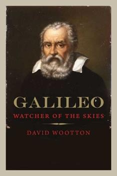 Galileo: Watcher of the Skies 0300125364 Book Cover