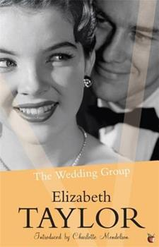 The Wedding Group 0140161147 Book Cover
