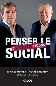 Paperback Penser le social: 5 nouvelles le?ons [French] Book