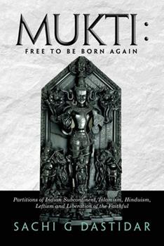Paperback Mukti: Free To Be Born Again Book