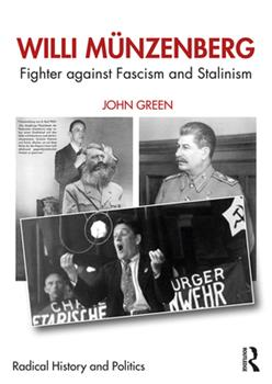Hardcover Willi M?nzenberg : Fighter Against Fascism and Stalinism Book