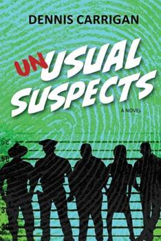 Paperback Unusual Suspects Book