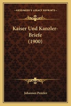 Paperback Kaiser und Kanzler-Briefe Book