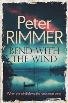 Paperback Bend with the Wind Book