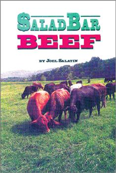 Salad Bar Beef 096381091X Book Cover