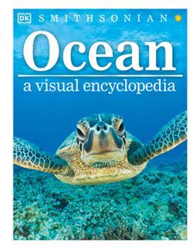 Ocean: A Visual Encyclopedia 1465435948 Book Cover
