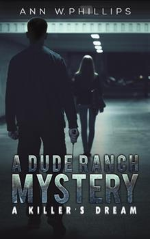 Paperback A Dude Ranch Mystery Book