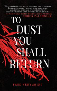 Paperback To Dust You Shall Return Book
